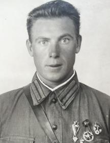 Орешников Григорий Моисеевич