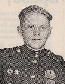 Уткин Фёдор Иванович