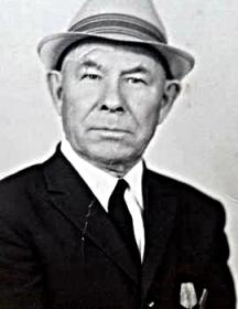 Беседин Николай Андреевич