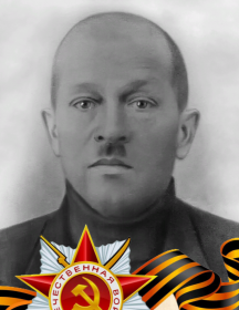Давыдов Василий Давыдович