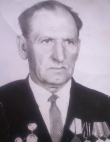 Татаринов Иван Терентьевич