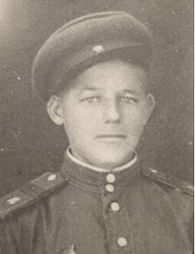 Дудин Петр Александрович
