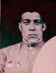 Халмедов Машарип