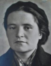 Сизова Анна Васильевна