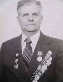 Лешуков Тимофей Федорович