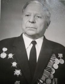 Улицын Георгий Иванович
