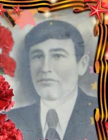 Якутин Павел Пантелеевич