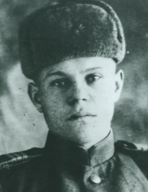 Шмалий Дмитрий Макарович