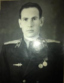 Железов Юрий Фёдорович