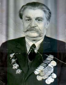Кунц Рафаил Петрович