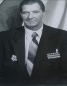 Якунин Сергей Васильевич