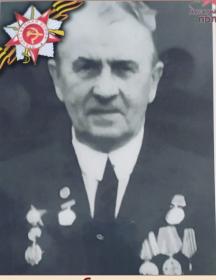 Сергеев Федор Васильевич