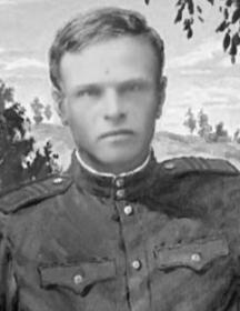 Захаров Павел Кузьмич