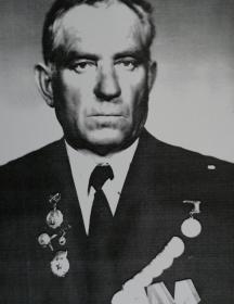 Дурманов Георгий Тихонович