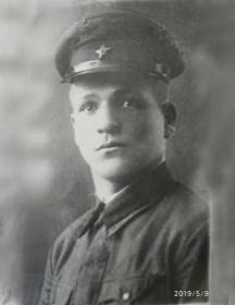 Чуриков Алексей Яковлевич