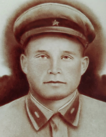 Чучуев Иван Константинович