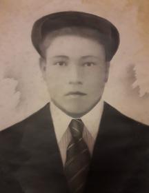 Жидков Михаил Алексеевич