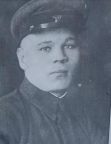 Долгов Василий Дмитриевич