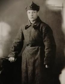 Щукин Яков Михайлович