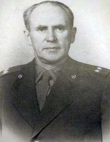 Чекулаев Вячеслав Аркадьевич