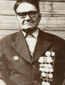 Тимесков Василий Матвеевич
