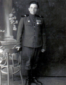 Богуславский Лев Яковлевич