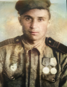 Хлебников Михаил Максимович