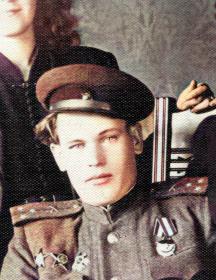 Антонов Василий Семёнович