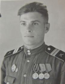 Анисимов Николай Ефимович