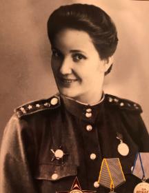 Нащенкова Нина Георгиевна