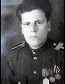 Олегин Павел Иванович