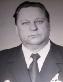 Журавлев Александр Сергеевич