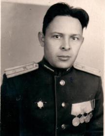 Ишмаков Галим Исламович
