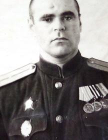 Цебро Пётр Антонович