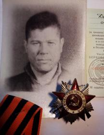 Денисенко Михаил Сергеевич