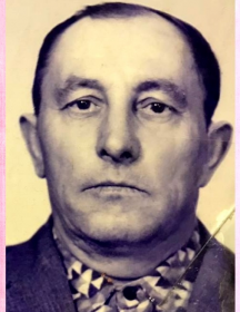 Богданов Иван Васильевич