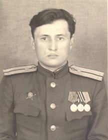 Ильин Павел Никитович