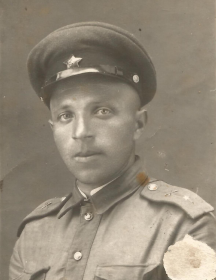Цибульский Георгий Федотович