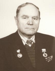 Арсентьев Алексей Павлович