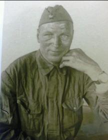 Эсаулов Павел Иванович