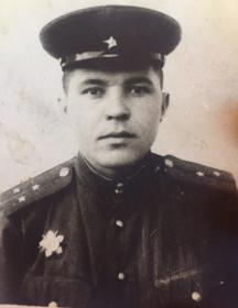 Федоткин Михаил Степанович