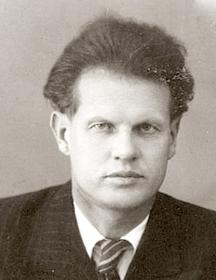 Типаков Иван Федотович