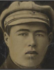 Егоров Андриян Андреевич