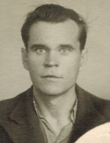 Артёмов Иван Михайлович