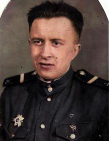 Ободенко Андрей Палеевич