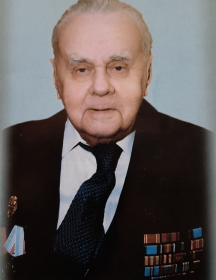 Лебедев Василий Николаевич