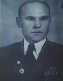 Харченко Афанасий Никитович