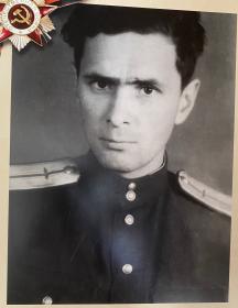 Смирнов Виктор Михайлович