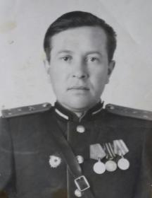 Мулюкин Николай Иванович