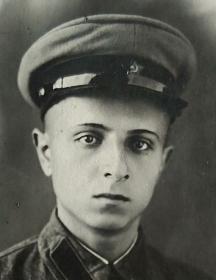 Галустов Рачик Гараханович